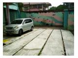 Parkiran luar
