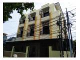 Kost Rawa Kepa Belakang (Roxy Mas/Square, Sumber Waras dan Trisakti) Dekat Warung Indomie Pedes Mampus