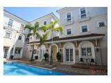 Koze Alesha Blue1/1. Kamar nyaman dengan private pool