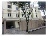 Kost Casa Salemba 1 no. 6